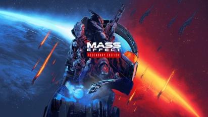 Mass Effect Legendary Edition - Official Teaser