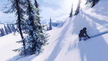 Shredders - Trailer