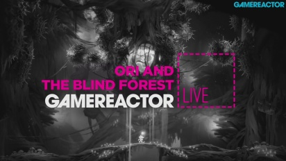 Ori & The Blind Forest - Livestream Replay