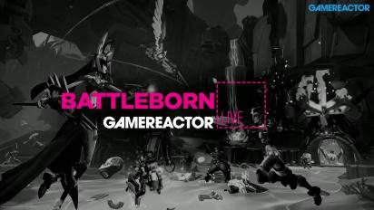 GRTV Repetição: Acesso Antecipado de Battleborn