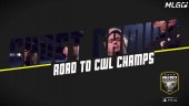 CWL Championship Orlando - Ghost Gaming's Road to Champs
