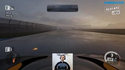 Forza Motorsport 7 - Livestream Replay