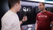 Astro Dreamhack Winter 2017 - Valentin Rasquin Interview