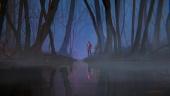 Somerville - Teaser Trailer #2