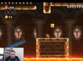 Livestream Replay - New Super Mario Bros. U Deluxe