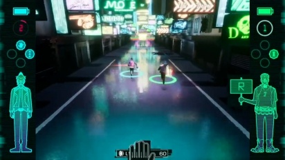 Travis Strikes Again: No More Heroes - Launch Trailer