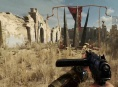 Metro Exodus - Sandy Desert Gameplay