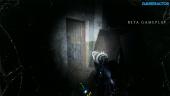 Metro Exodus - Underground Gameplay
