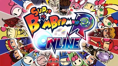 Super Bomberman Online - Stadia Launch Trailer
