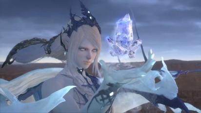 Final Fantasy XVI - Awakening Trailer