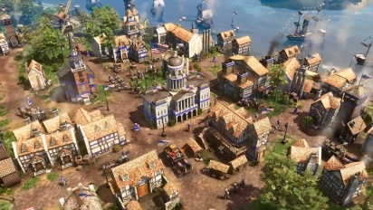 Age of Empires - Definitive Collection Update