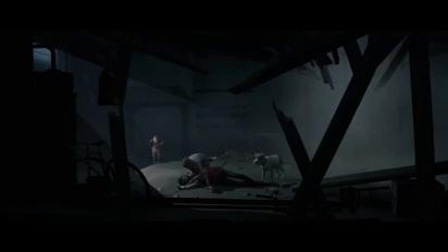 Sommerville - Teaser Trailer #3