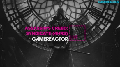 GRTV Repetição: Assassin's Creed: Syndicate - Parte 2