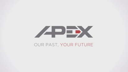 Homefront: The Revolution - APEX: Our past, your future Trailer