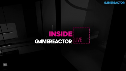 Inside - Livestream Replay
