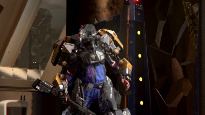 The Surge - Target, Loot, and Equip Trailer
