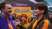 The Escapists 2 - Entrevista Adam Findlay