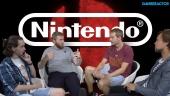 The Gamereactor Show - E3 Special (Nintendo#7)