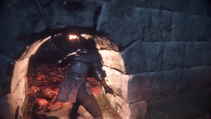 A Plague Tale: Innocence - Uncut Gameplay Trailer