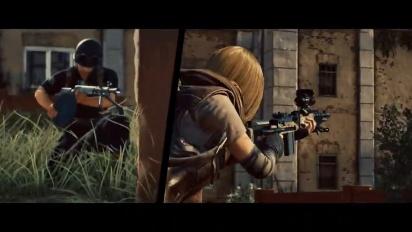 PlayerUnknown's Battleground  - Season 4 Trailer