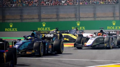 F1 2020 - Gameplay Trailer
