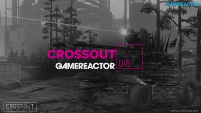 GRTV Repetição: Crossout