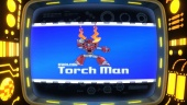 Mega Man 11 - Mega Man vs. Torch Man Trailer