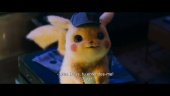 Pokémon Detetive Pikachu - Trailer Legendado