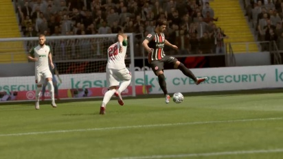 FIFA 20 - The Definitive Bundesliga Experience Trailer