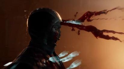 Mortal Kombat 11: Aftermath - Gameplay Trailer