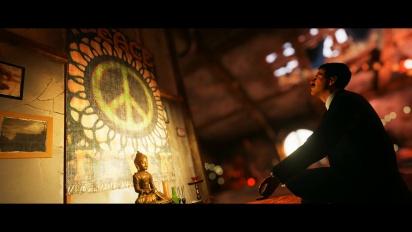 Hitman - Landslide Reveal Trailer
