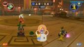 Mario Kart 8 Deluxe - Piranha Plants vs. Spies