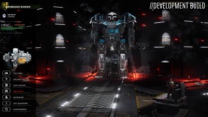 BattleTech - Customization on the Argo