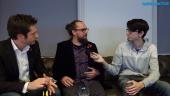 11-11: Memories Retold - Iain Sharkey and Stephen Long Interview