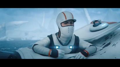 Subnautica: Below Zero - April 2021 Trailer