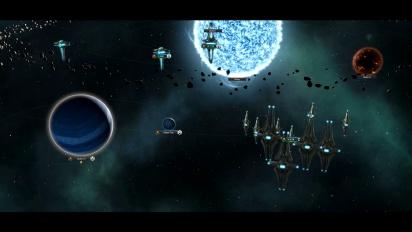 Stellaris - Tour of the Galaxy Trailer