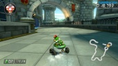Mario Kart 8 Deluxe - 200cc Time Attack