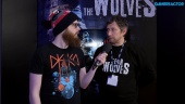 Fear the Wolves - Entrevista Oleg Yavorsky