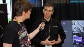 Polymega - Bryan Bernal Interview