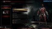 Mortal Kombat 11 - Personagens e Personalização