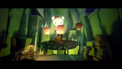 Dreams - Gameplay Demo