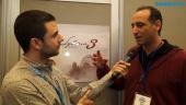 Syberia 3 - Entrevista Cyril Berrebi