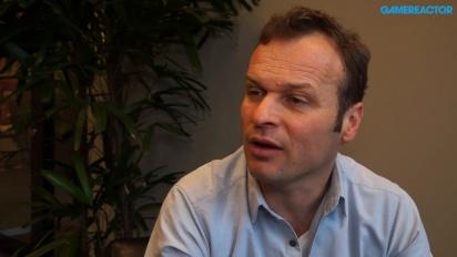 Horizon: Zero Dawn - Entrevista Hermen Hulst