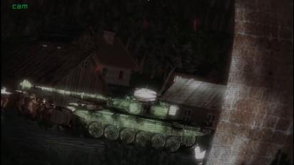 Tank It! - Steam Greenlight Trailer