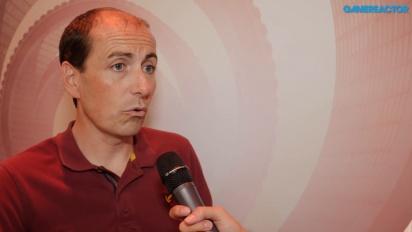 HTC Vive - Graham Breen Interview