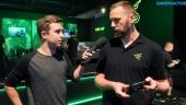 Razer - Thomas Nielsen Interview