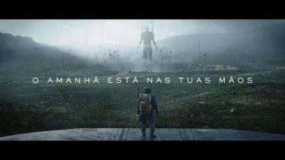 Death Stranding: 'A Entrega' - Trailer em Português