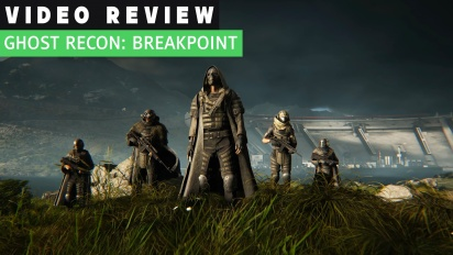 Ghost Recon: Breakpoint - Video Review