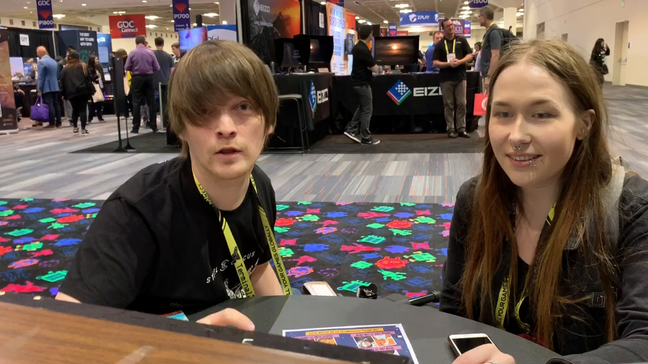 GDC 19: Checking out the latest games
