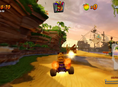 ctr nitro fueled tournament attempt X